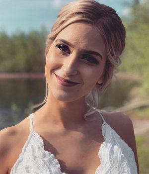 Kristina Bio Photo